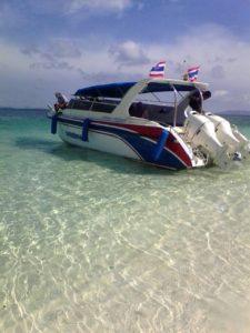 günstig motorboot mieten phuket