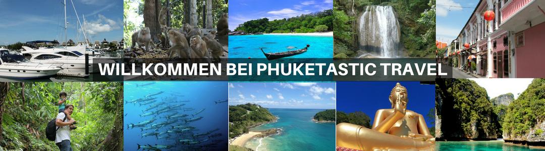 Experten für den Phuket Urlaub