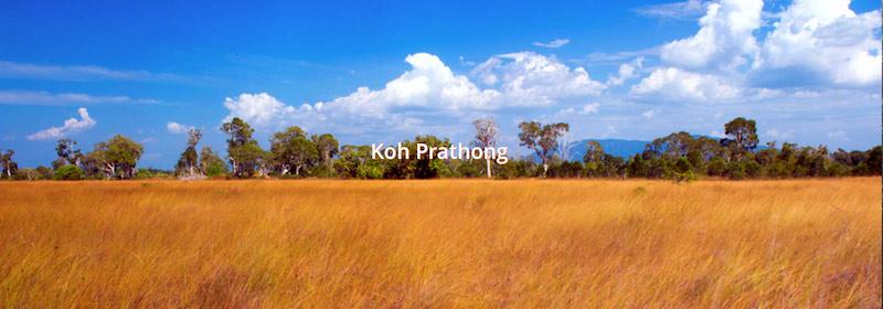 Koh-Prathong