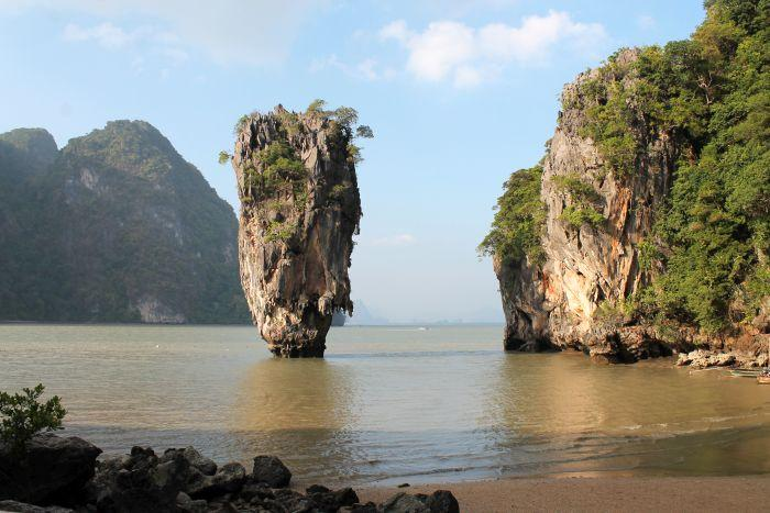 james bond island private tour