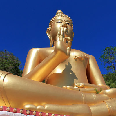 phuket town ausflug tempel buddha