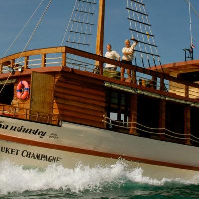 MV Champagne