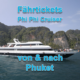 Fährtickets von-nach Phuket PPC